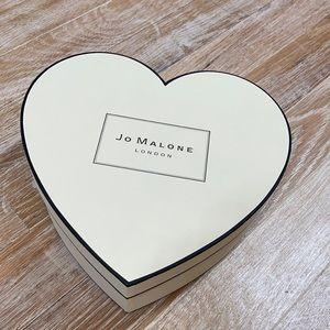 Jo Malone Heart Box